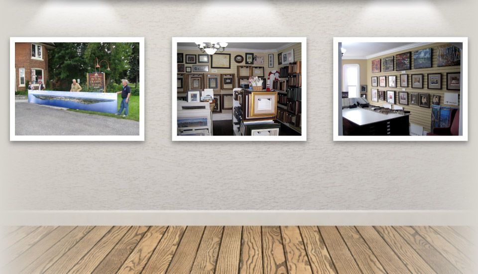 Carriage House Picture Framing Shop photos